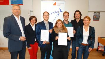Kommunalakademie 2015: Die bayerischen Absolventen